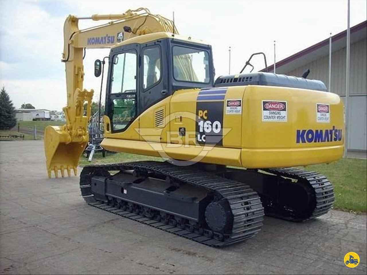 KOMATSU PC130  2021/2021 Renovadora BR Frotas