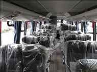 CAIO Soul Class 0km 2020/2020 Renovadora BR Frotas
