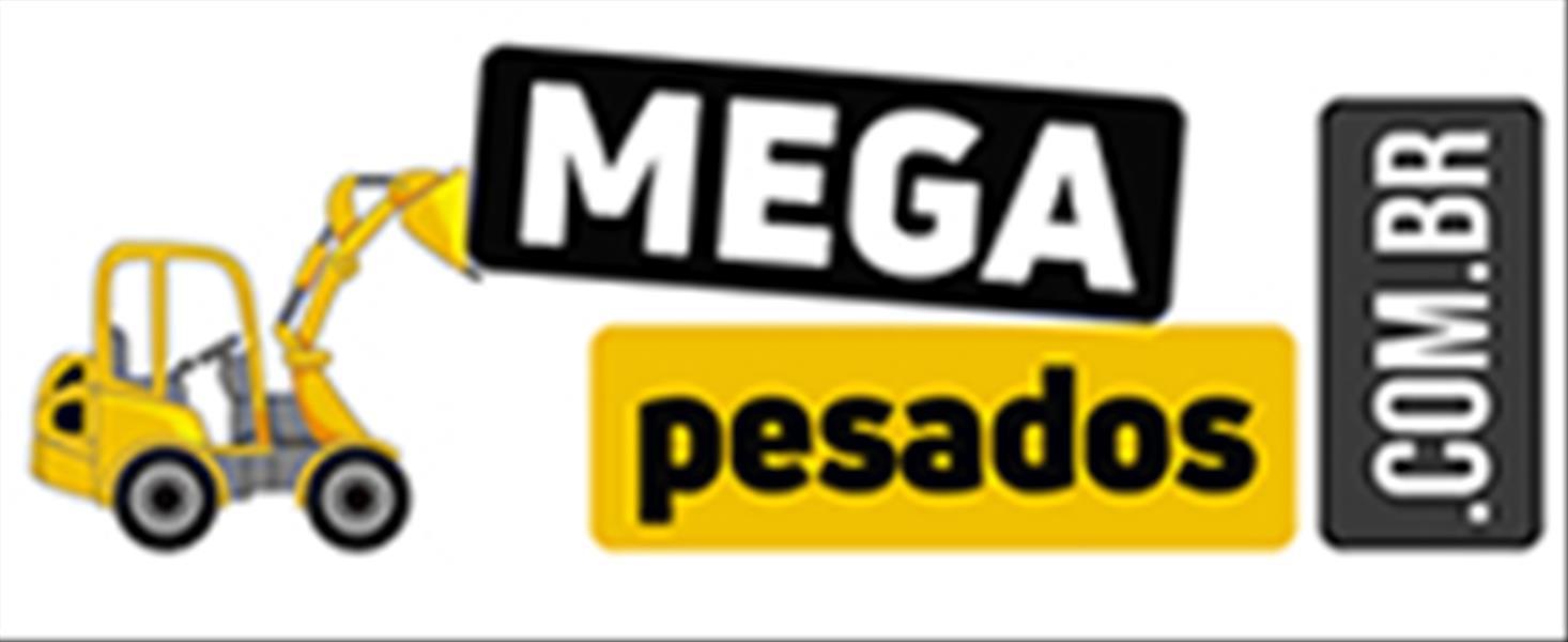 Foto da Loja da Mega Pesados