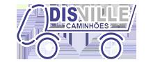 Logo Disville Caminhões