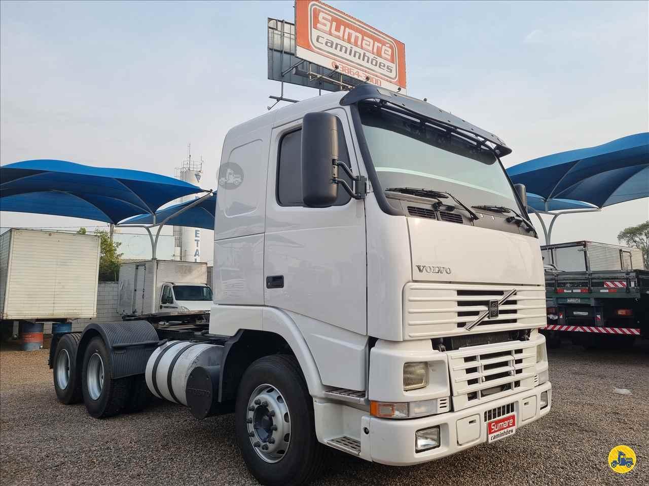 CAMINHAO VOLVO VOLVO FH12 380 Cavalo Mecânico Truck 6x2 Sumaré Caminhões SUMARE SÃO PAULO SP