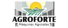 Logo Agroforte Máquinas