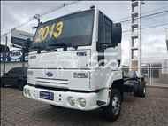 FORD CARGO 816 632325km 2012/2013 5001 Veículos - Curitiba