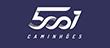 5001 Veículos - Cambé logo