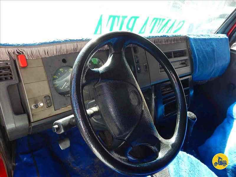 MERCEDES-BENZ MB 710 111111km 1999/1999 Guirro Automóveis Multimarcas