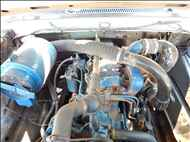 FORD F4000 2500km 1985/1985 Guirro Automóveis Multimarcas