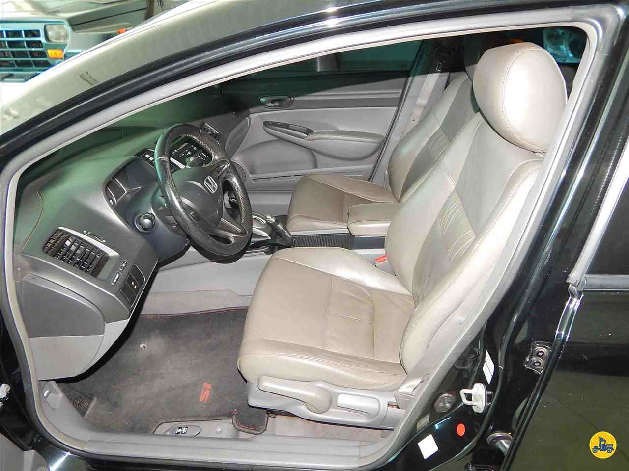 HONDA Civic Sedan 1.8 LXS 122000km 2008/2008 Guirro Automóveis Multimarcas
