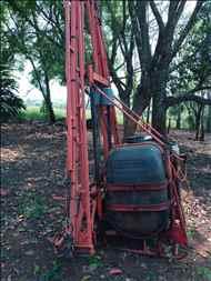 JACTO CONDOR 600 AM14  2010/2010 LG Peças e Máquinas Agrícolas