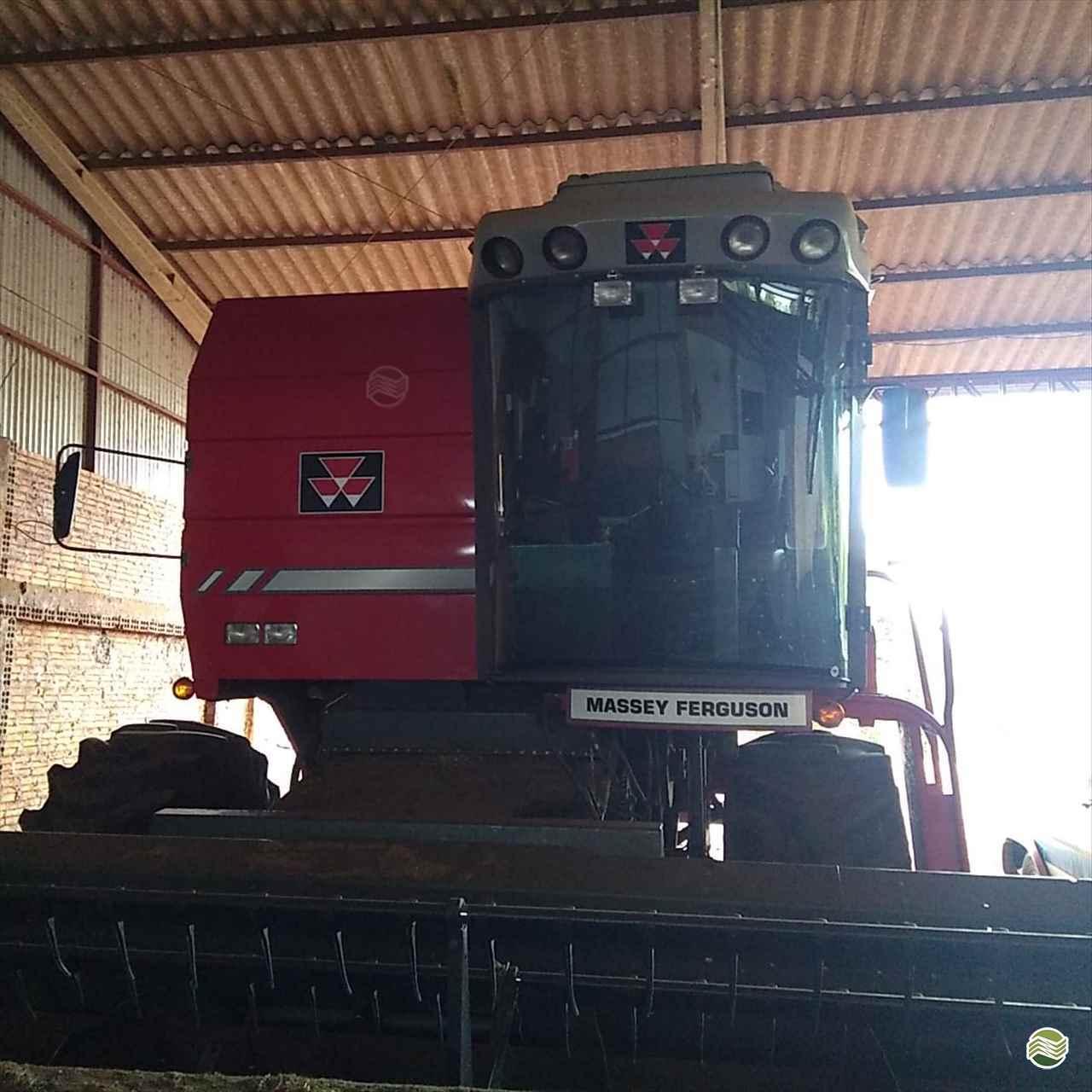 COLHEITADEIRA MASSEY FERGUSON MF 5650 LG Peças e Máquinas Agrícolas CHOPINZINHO PARANÁ PR