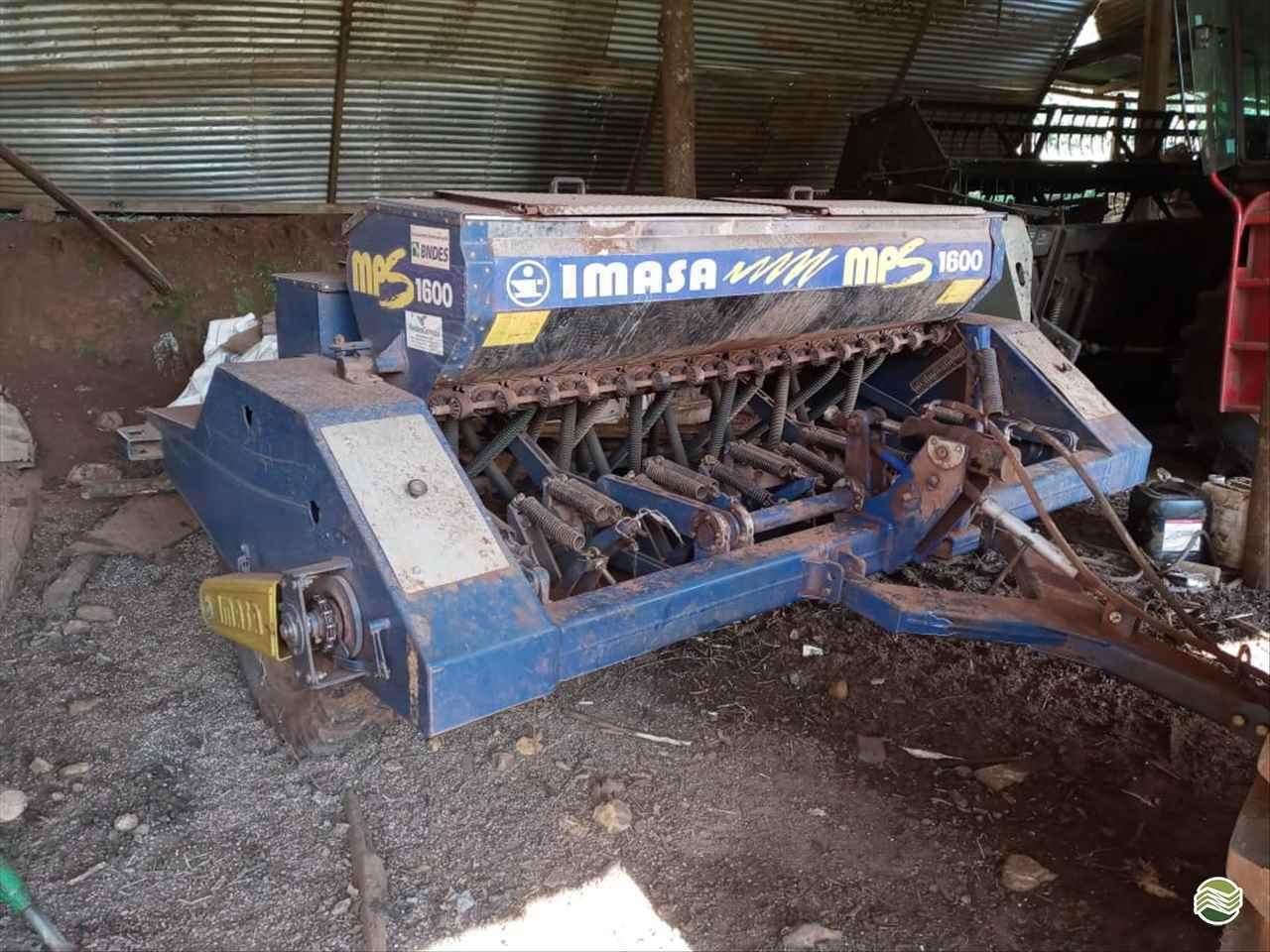 PLANTADEIRA IMASA IMASA LG Peças e Máquinas Agrícolas CHOPINZINHO PARANÁ PR