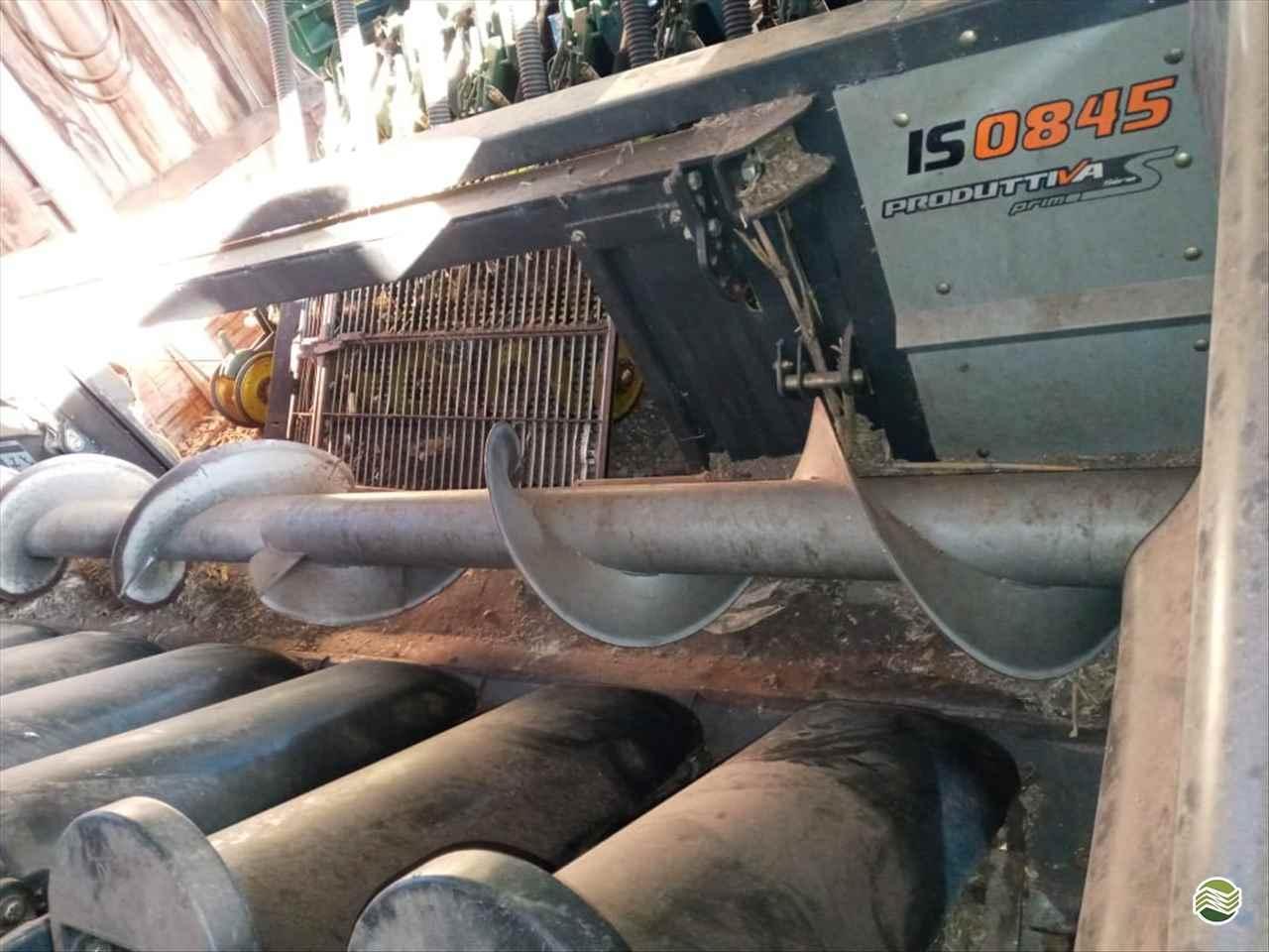 PLATAFORMA COLHEITADEIRA GTS PRODUTTIVA 0845 LG Peças e Máquinas Agrícolas CHOPINZINHO PARANÁ PR