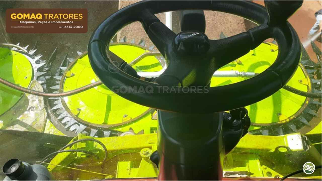 CLAAS FORRAGEIRA JAGUAR 870  20 GOMAQ Tratores