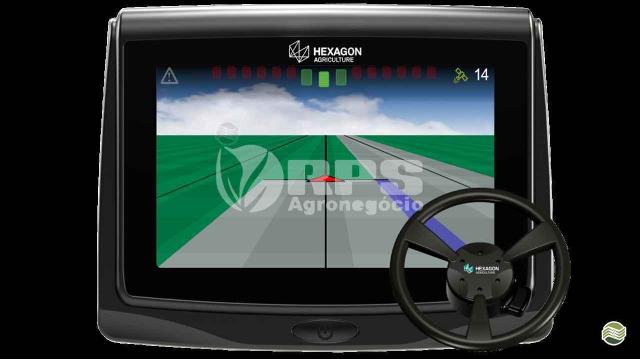 EQUIPAMENTOS AGRICULTURA DE PRECISÃO GPS TI5  RPS Agronegócios CARAMBEI PARANÁ PR