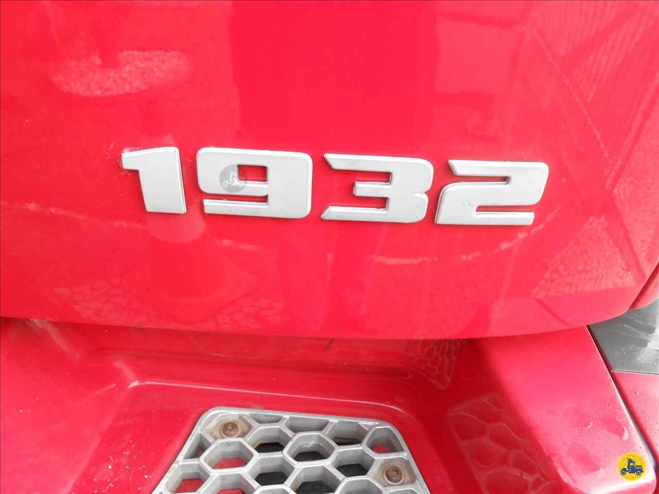 FORD CARGO 1932 660000km 2011/2012 Vieira Caminhões