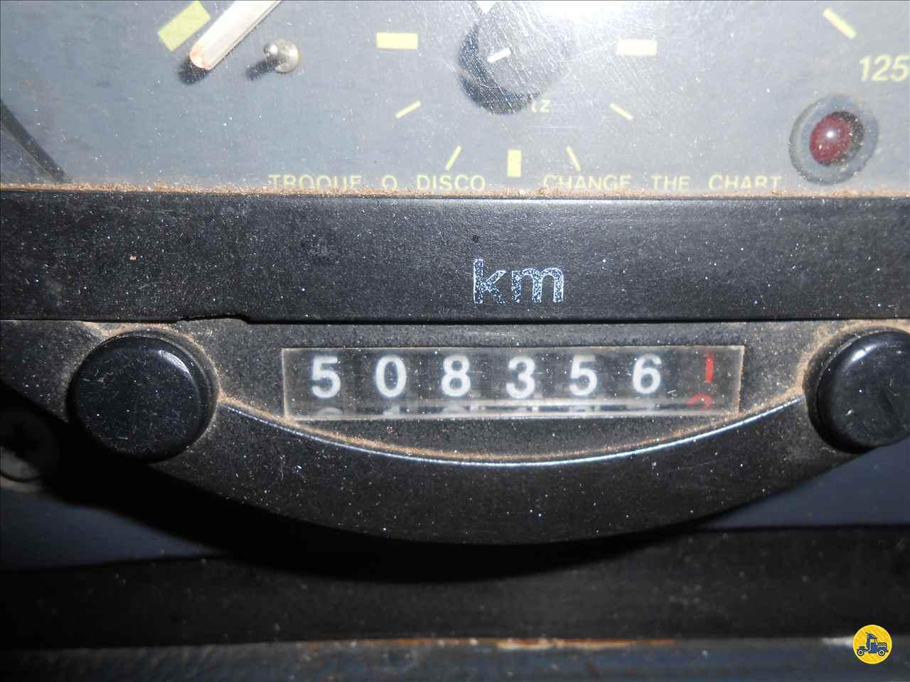 OUTROS MOTORHOME 508000km 2003/2004 Vieira Caminhões