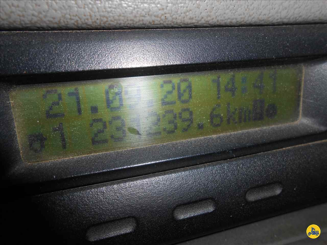 VOLKSWAGEN VW 8150 230000km 2004/2005 Vieira Caminhões