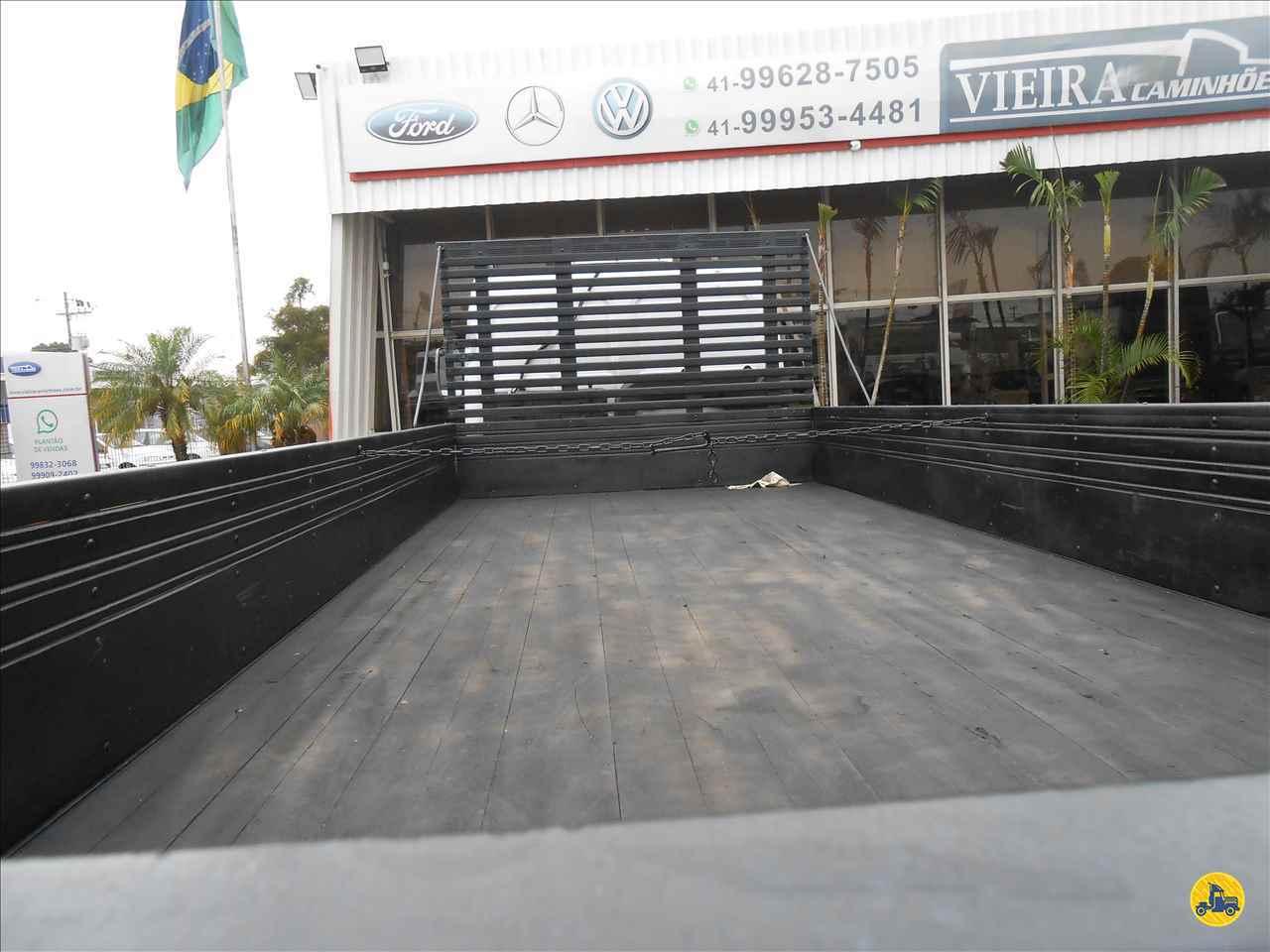 FORD CARGO 1119 680000km 2013/2014 Vieira Caminhões