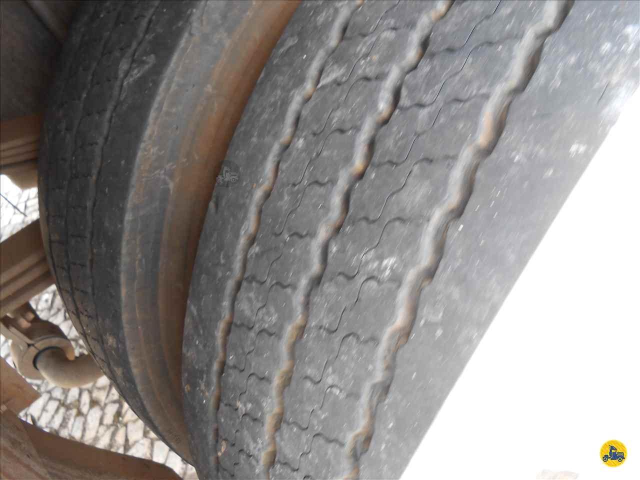 FORD CARGO 1119 244000km 2013/2014 Vieira Caminhões