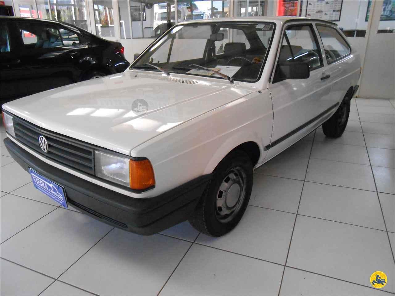 CARRO VW - Volkswagen Gol 1.6 GL Vieira Caminhões CURITIBA PARANÁ PR