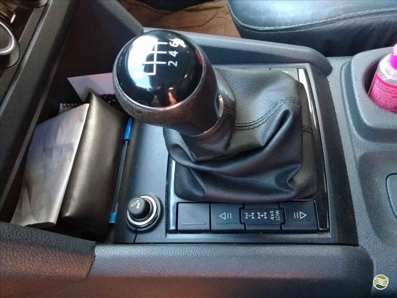 VW - Volkswagen Amarok S CD 143000km 2014/2015 André Máquinas Agrícolas