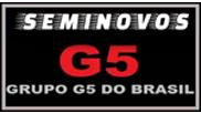 Logo Seminovos G5 do Brasil