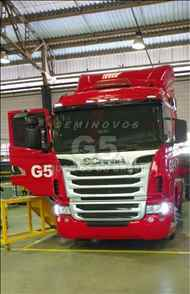 SCANIA SCANIA 440 700000km 2013/2013 Seminovos G5 do Brasil