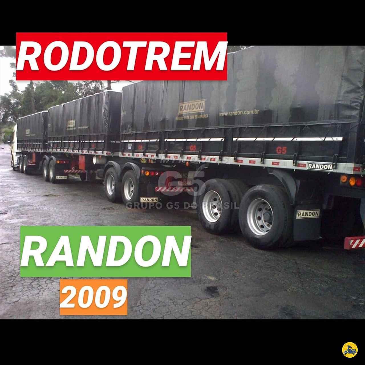 CARRETA RODOTREM GRANELEIRO Seminovos G5 do Brasil CURITIBA PARANÁ PR