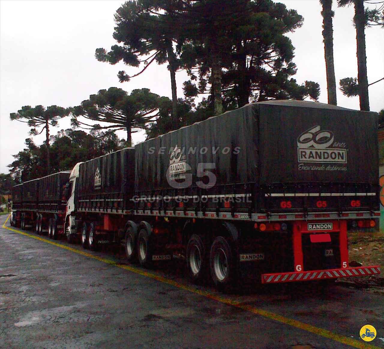 GRANELEIRO de Seminovos G5 do Brasil - CURITIBA/PR