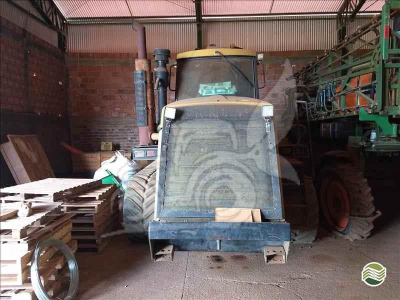 CHALLENGER 75 C  1995/1995 EP Máquinas e Implementos Agrícolas