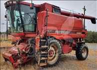 CASE CASE 2388  2008/2008 EP Máquinas e Implementos Agrícolas