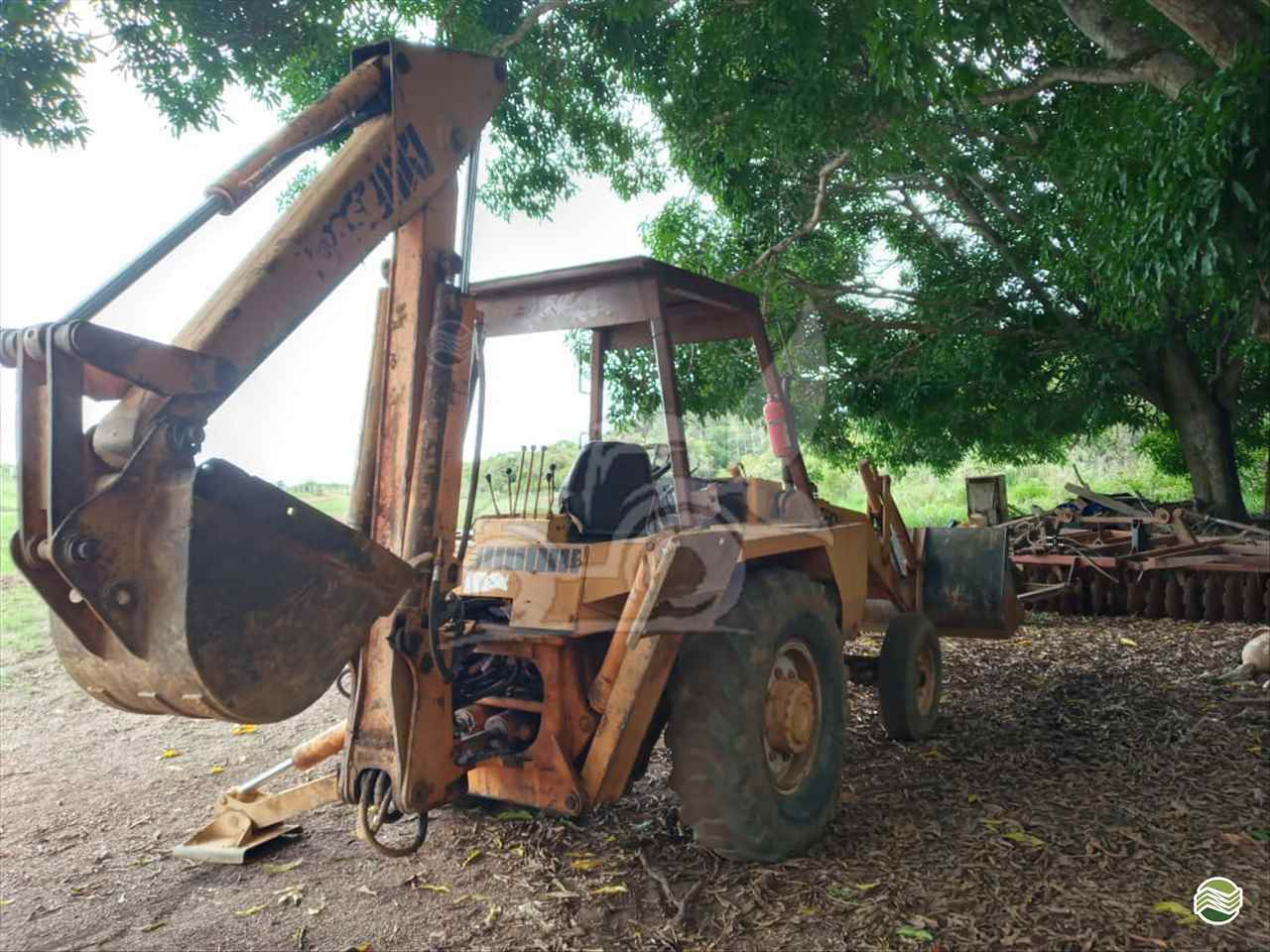 CASE 580H  1993/1993 EP Máquinas e Implementos Agrícolas