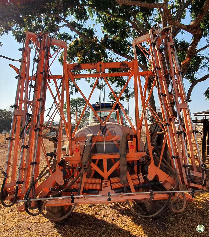 JACTO COLUMBIA AD18  2017/2017 EP Máquinas e Implementos Agrícolas