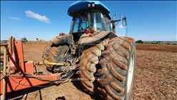 LANDINI LANDPOWER DT180  2007/2007 EP Máquinas e Implementos Agrícolas