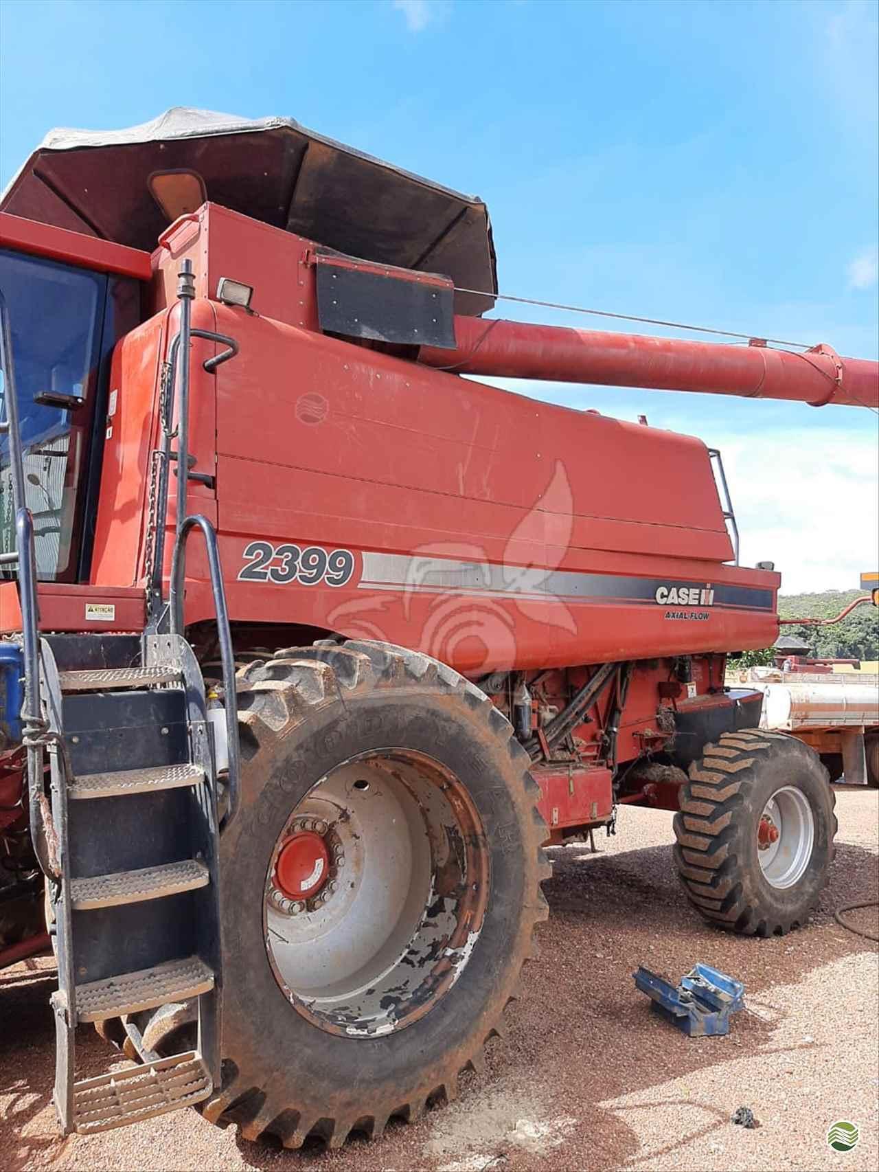 CASE 2399 de EP Máquinas e Implementos Agrícolas - CRISTALINA/GO