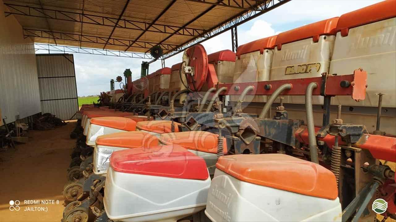 JM 2980 PD EXACTA de EP Máquinas e Implementos Agrícolas - CRISTALINA/GO
