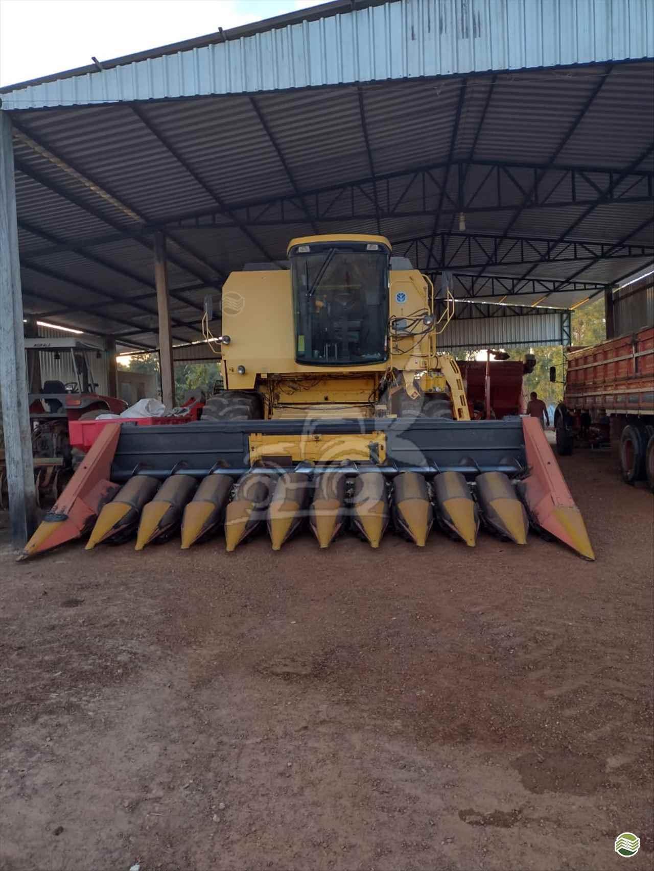 TC 59 de EP Máquinas e Implementos Agrícolas - CRISTALINA/GO