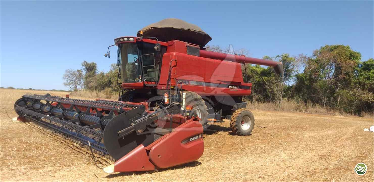 CASE 2799 de EP Máquinas e Implementos Agrícolas - CRISTALINA/GO