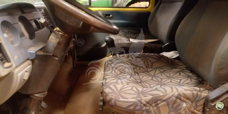 CAMINHAO VOLKSWAGEN VW 8150 Carga Seca Toco 4x2 EP Máquinas e Implementos Agrícolas CRISTALINA GOIAS GO