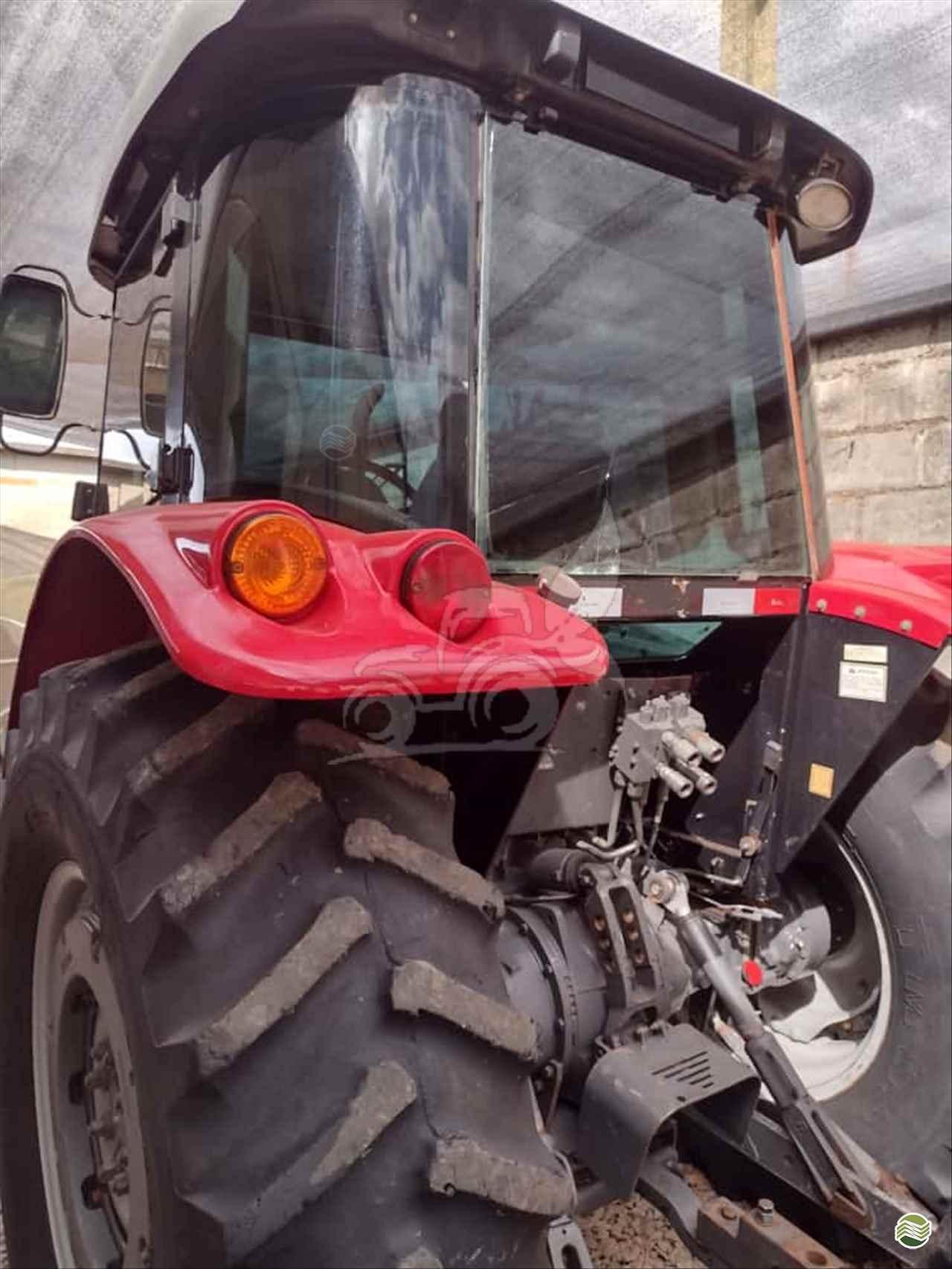 MF 4275 de EP Máquinas e Implementos Agrícolas - CRISTALINA/GO