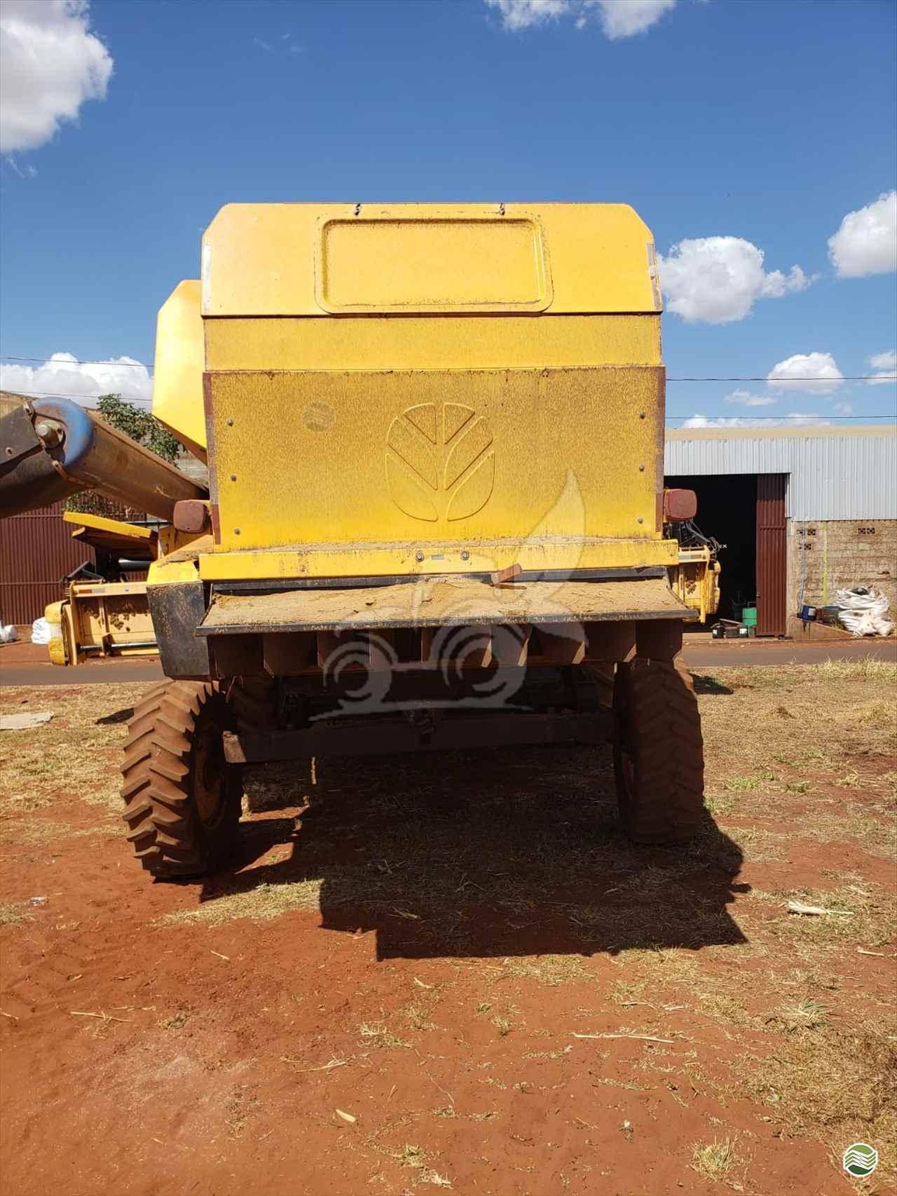 TC 5090 de EP Máquinas e Implementos Agrícolas - CRISTALINA/GO