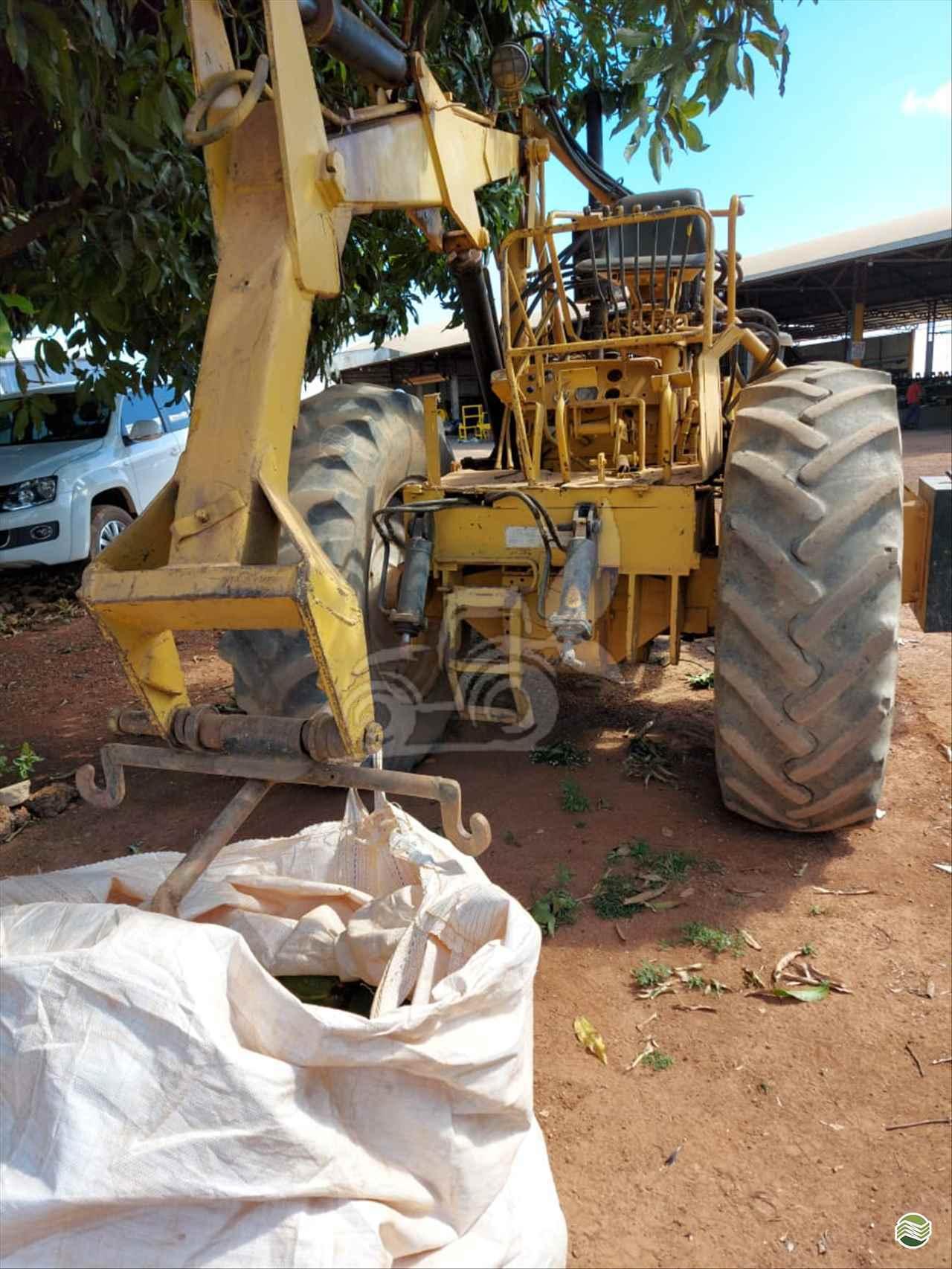 TRATOR CBT CBT 2105 Tração 4x2 EP Máquinas e Implementos Agrícolas CRISTALINA GOIAS GO