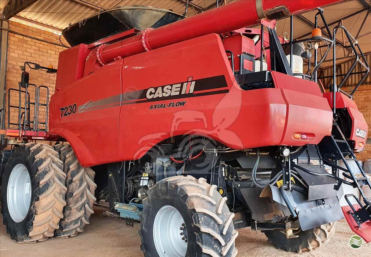 CASE 7230 de EP Máquinas e Implementos Agrícolas - CRISTALINA/GO