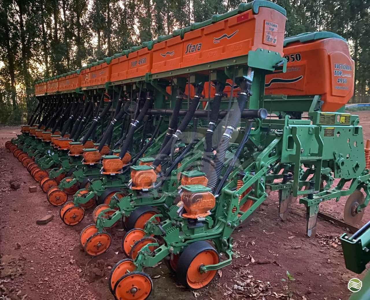 PLANTADEIRA STARA VICTORIA 4950 EP Máquinas e Implementos Agrícolas CRISTALINA GOIAS GO