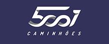 5001 Veículos - Ponta Grossa