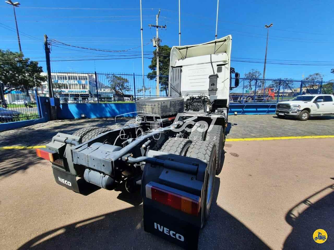 IVECO STRALIS 480 162592km 2018/2019 5001 Veículos - Ponta Grossa