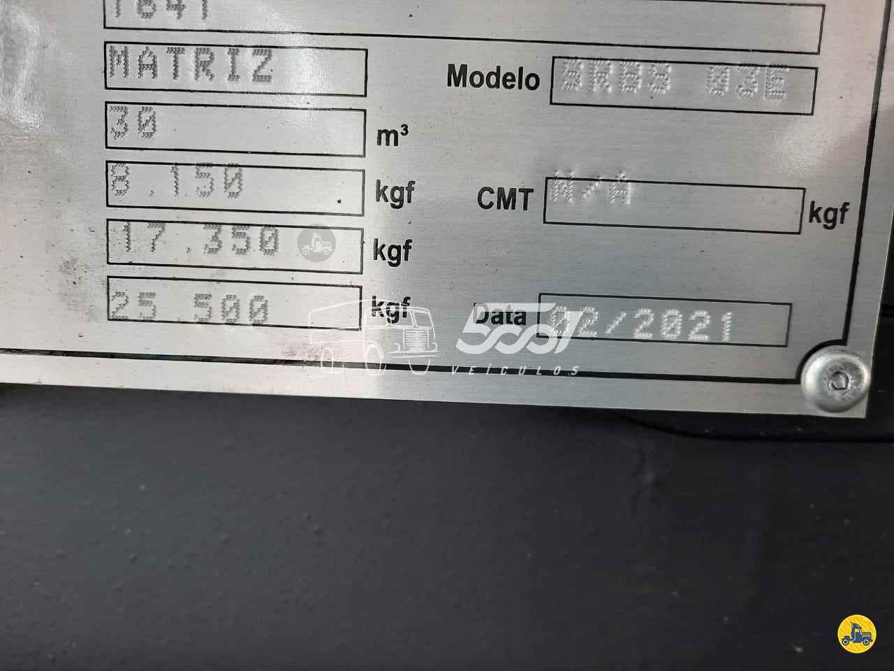 SEMI-REBOQUE BASCULANTE  2021/2021 5001 Veículos - Ponta Grossa