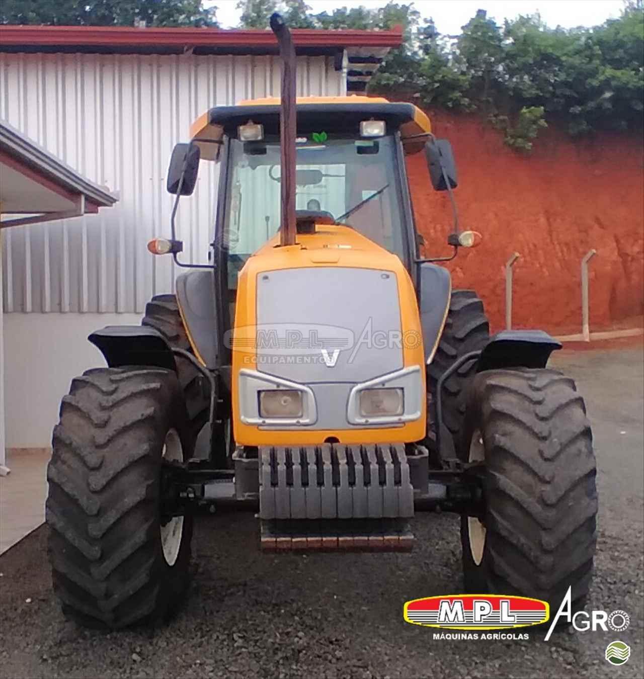 VALTRA VALTRA BM 125  2008/2008 MPL Agro - Máquinas Agrícolas