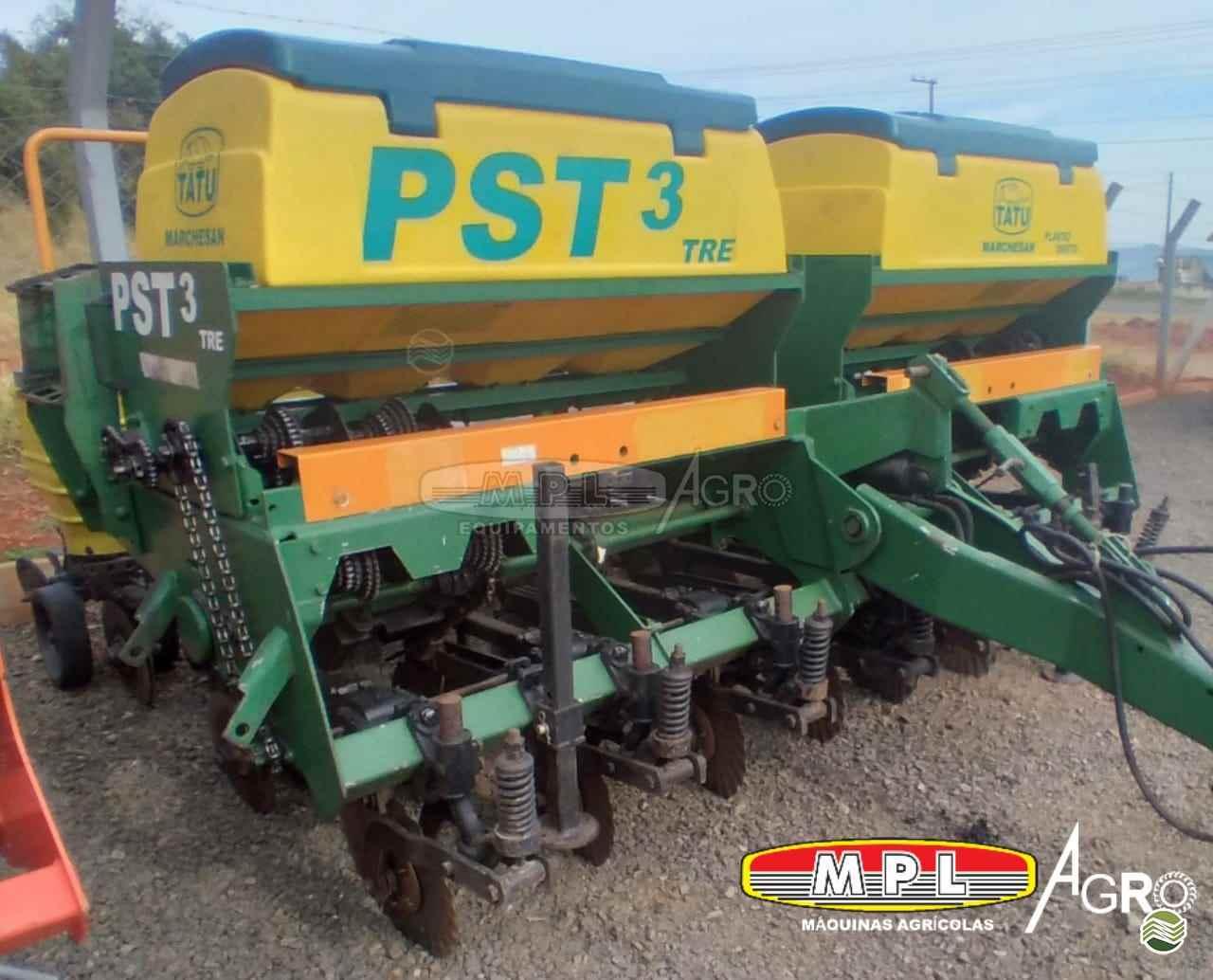 PLANTADEIRA TATU PST 3 MPL Agro - Máquinas Agrícolas IRATI PARANÁ PR