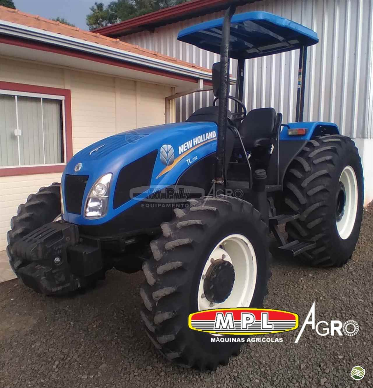 NEW TL 75 de MPL Agro - Máquinas Agrícolas - IRATI/PR