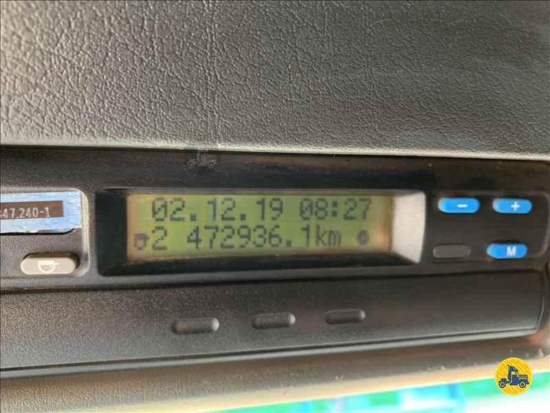 MAN TGX 29 440 472936km 2012/2012 Paulinho Caminhões